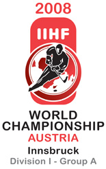 World Champioship Division I, Group A