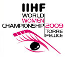 World Women Championships Div II