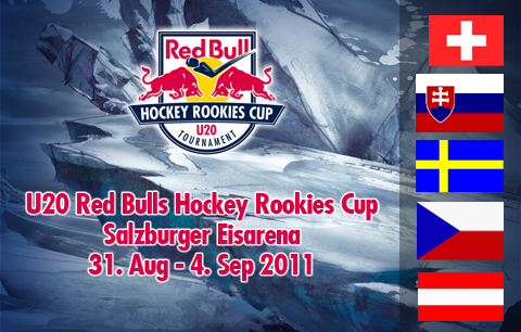 Red Bulls Hockey Rookie Cup