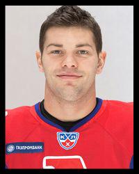 Lokomotiv Jaroslavl - Vitalij Anikejenko