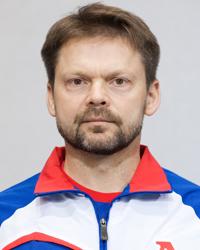 Lokomotiv Jaroslavl - Jurij Bachvalov