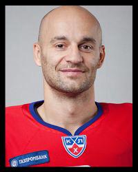 Lokomotiv Jaroslavl - Pavol Demitra