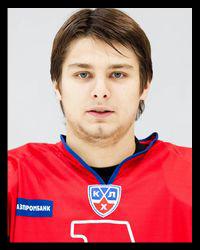 Lokomotiv Jaroslavl - Artjom Jarcuk