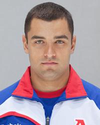Lokomotiv Jaroslavl - Nikolaj Krivonosov