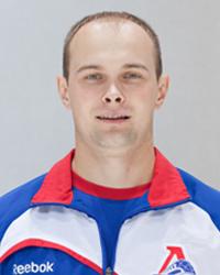 Lokomotiv Jaroslavl - Vjaceslav Kuznecov