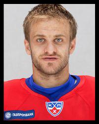 Lokomotiv Jaroslavl - Jan Marek