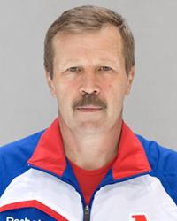 Lokomotiv Jaroslavl - Vladimir Piskunov